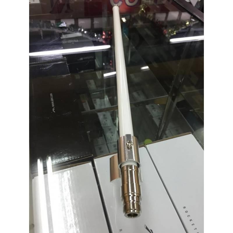 SN-OMNI-OUT09-NF-LP เสาอากาศ Omni ขนาด 9dBi ความถี่ 2.4GHz แบบ Outdoor ระยะสูงสุด 800m