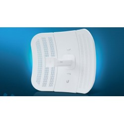 Ubiquiti LiteBeam M5 (LBE-M5-23) Wireless Outdoor 5GHz 300 Mbps เสา 23dBi ระยะได้ถึง 5Km, POE