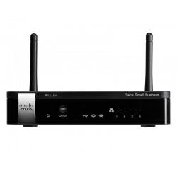 Cisco RV215W VPN Wireless Router VPN 1 Tunnels, 1 Port Wan, 4 Port Lan, 5000 Sessions, Wireless 2.4GHz Cisco (ซิสโก้)