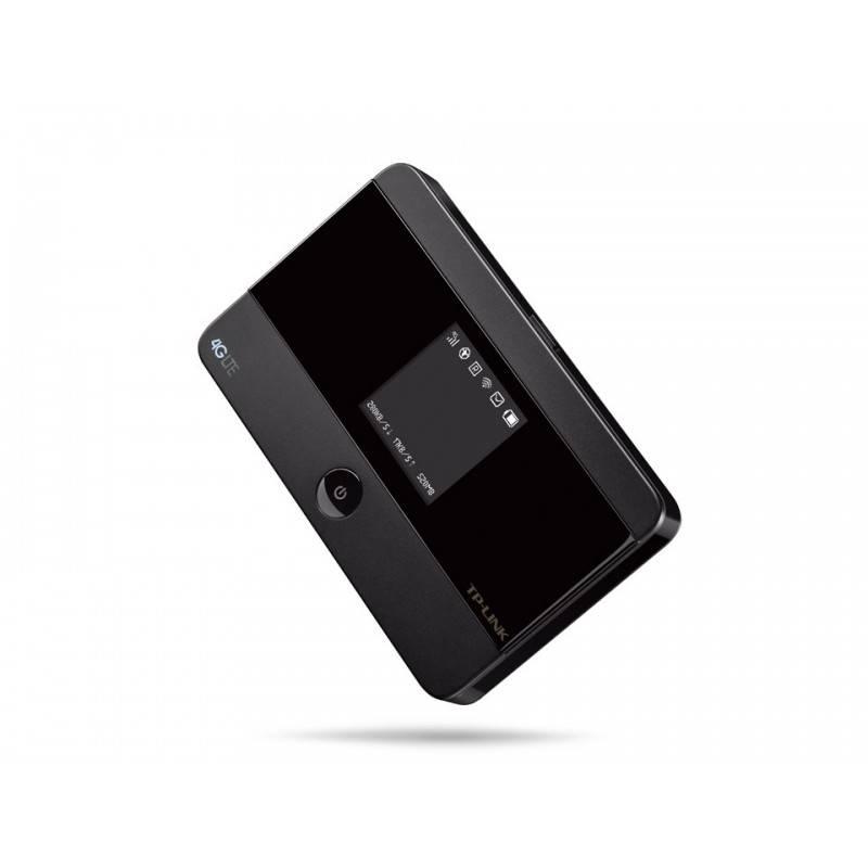 TP-Link TP-Link (ทีพี-ลิ้งค์) TP-Link M7350 3G/4G LTE Mobile WiFI ขนาดพกพา รองรับ 3G True, DTAC , AIS และ TOT ความเร็วสูง สุด...