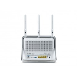 TP-Link TP-Link Archer D9 AC1900 ADSL Modem Wireless Router แบบ Dual-band 2.4/5GHz มาตรฐาน AC ความเร็วสูงสุด 1300Mbps Port Gi...