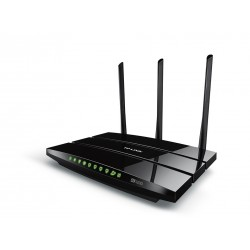 TP-Link Archer C5 AC1200 Wireless Broadband Router แบบ Dual-band 2.4/5GHz มาตรฐาน AC ความเร็วสูงสุด 867Mbps Port Gigabit