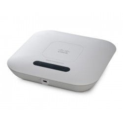 Cisco Cisco (ซิสโก้) Cisco WAP321-E-K9 Wireless Access Point แบบ Dual-Band 2.4/5GHz 300Mbps Port Gigabit, POE 802.3af