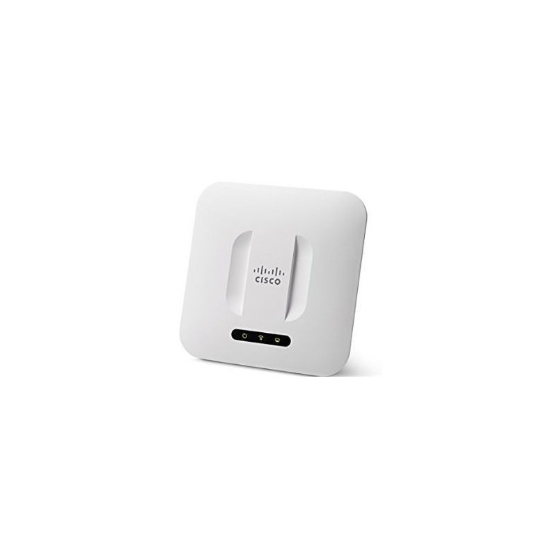 Cisco WAP351-E-K9 Wireless Access Point แบบ Dual-Band 2.4/5GHz 300Mbps, 5 Port Gigabit, POE 802.3af Cisco (ซิสโก้)