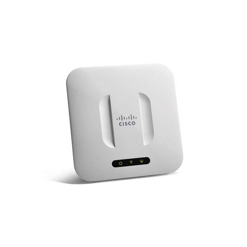 Cisco WAP371-E-K9 Wireless Access Point แบบ Dual-Band 2.4/5GHz มาตรฐาน AC ความเร็ว 950Mbps, POE 802.3af