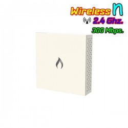 IgniteNet Spark SP-N300-TH Access Point มาตรฐาน N ย่านความถี่ 2.4GHz ความเร็วสูงสุด 300Mbps รองรับ POE