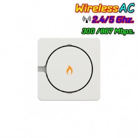 IgniteNet SunSpot SS-AC1200 Access Point มาตรฐาน AC Dual-Band 2.4/5GHz ความเร็วสูงสุด 866Mbps รองรับ POE 802.3at