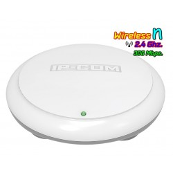 IP-COM W45AP Wireless Access Point 2.4GHz N 300Mbps รองรับ Access Controller, POE