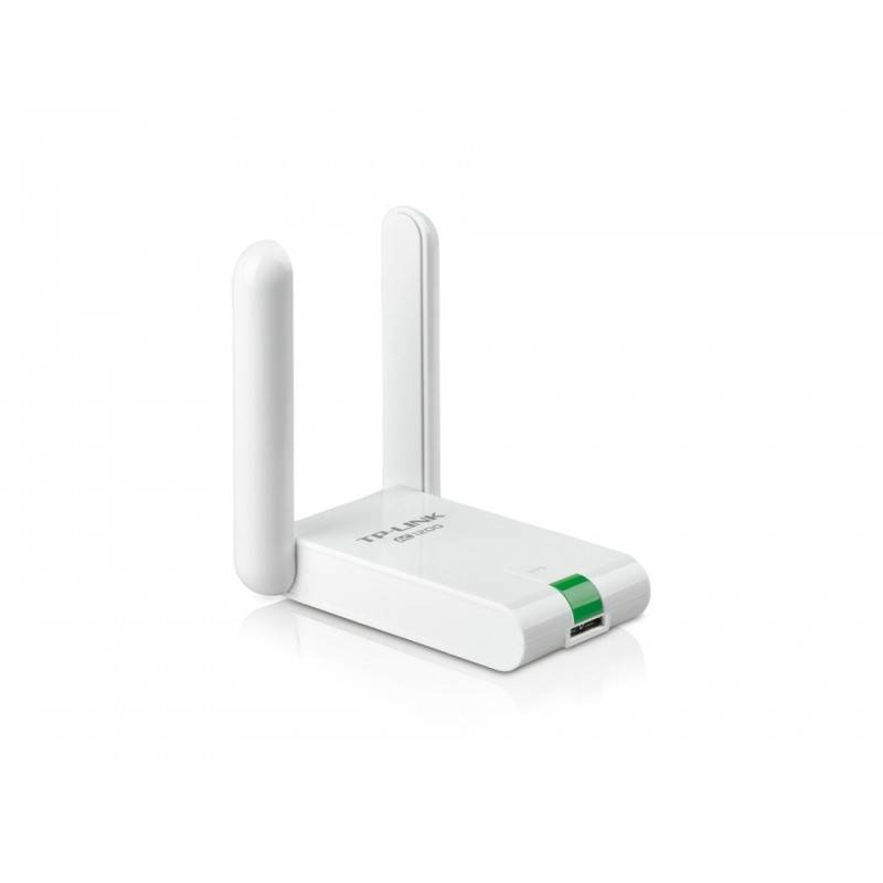 TP-Link TP-Link (ทีพี-ลิ้งค์) TP-Link Archer T4UH ตัวรับสัญญาณ WIFI แบบ Dual-Band 2.4/5GHz มาตรฐาน AC ความเร็ว 867Mbps เสา Om...
