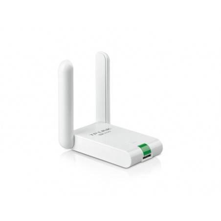 TP-Link Archer T4UH ตัวรับสัญญาณ WIFI แบบ Dual-Band 2.4/5GHz มาตรฐาน AC ความเร็ว 867Mbps เสา Omni 3dBi