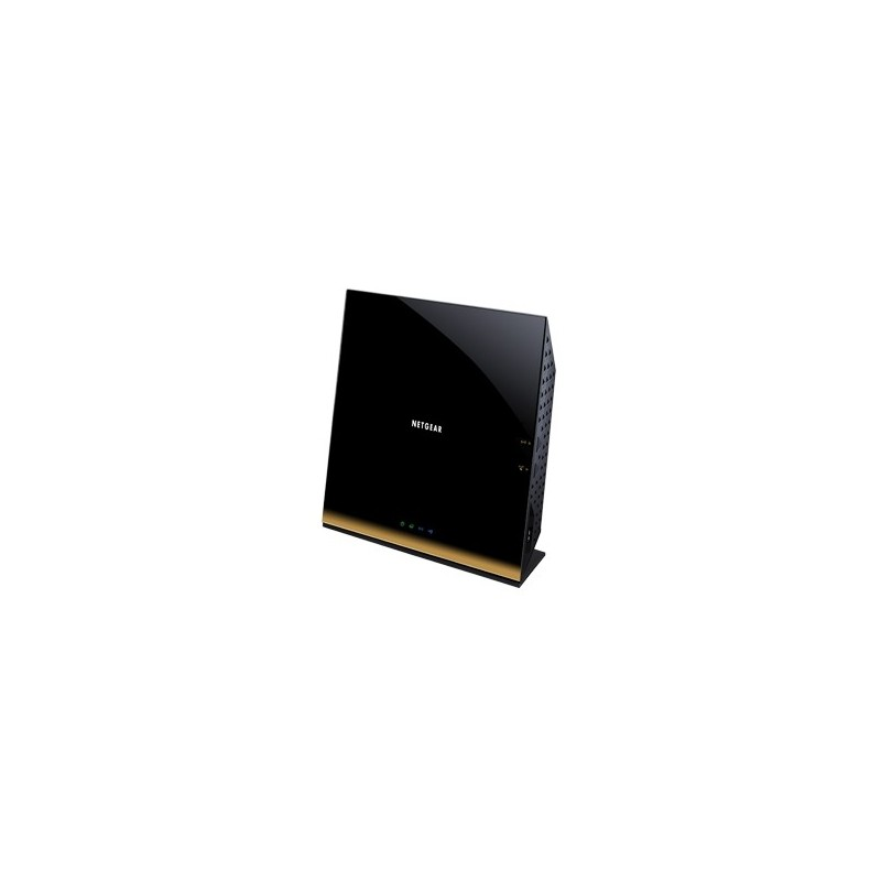 NetGear R6300 Wireless Router มาตรฐาน ac 1300Mbps Dual-Band รองรับ Check-In ผ่าน Facebook ก่อนใช้งาน Internet