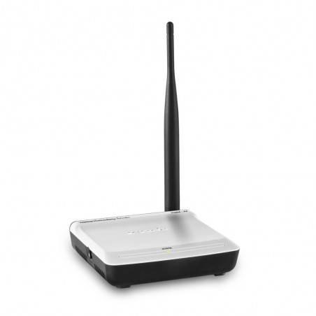 Tenda A3 Wireless Range Extender 150Mbps รองรับ Mode Repeate เพิ่มสัญญาณหรือเชื่อมต่อ Internet TV ไม่ต้องลากสาย Lan