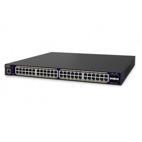 Engenius EGS7252FP L2-Manage POE Gigabit Switch 48 Port POE 802.3at/af 740W, VLAN, Port Isolate