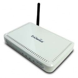 EnGenius ECB-1220R Long Range Multifunction Client Bridge/Router Home