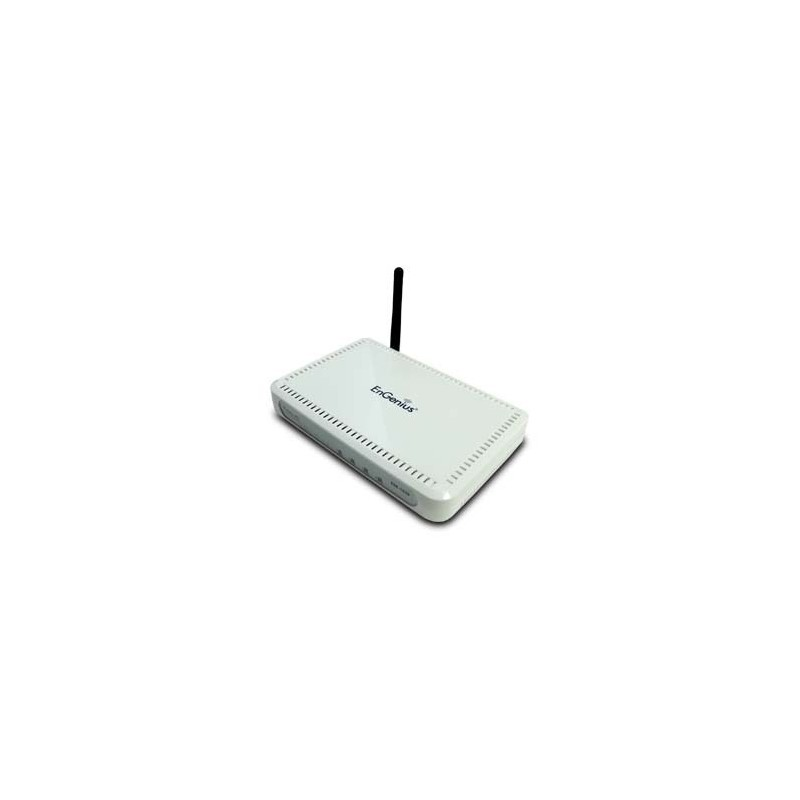EnGenius ECB-1220R Long Range Multifunction Client Bridge/Router IEEE802.11b/g