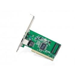 TP-Link TG-3269 Gigabit PCI Network Adapter การ์ดแลนความเร็ว 1000Mbps Slot แบบ PCI TP-Link (ทีพี-ลิ้งค์)