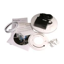 EnGenius EnGenius EAP600 Wireless Access Point ความถี่ 2.4 และ 5GHz ความเร็ว 300 Mbps พร้อม Port Gigabit