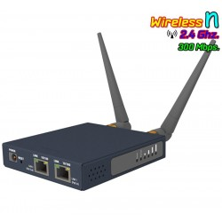 LigoWave NFT 1Ni Wireless Access Point 300Mbps ความถี่ 2.4GHz รองรับ WNMS Control POE Wireless AccessPoint (กระจายสัญญาณ WIFI)