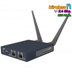 Ligowave LigoWave NFT 1Ni Wireless Access Point 300Mbps ความถี่ 2.4GHz รองรับ WNMS Control POE