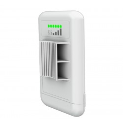 LigoWave DLB 2-9 Wireless Access Point Outdoor 170Mbps 2.4GHz เสาทิศทาง 60 องศา 9dBi รองรับ WNMS, POE Wireless AccessPoint (ก...