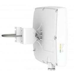 Ligowave LigoWave (ลิโก้เวฟ) LigoWave DLB 5-20 AccessPoint แบบภายนอกอาคาร ความเร็ว 170Mbps ความถี่ 5GHz เสาทิศทาง 16 องศา 20d...