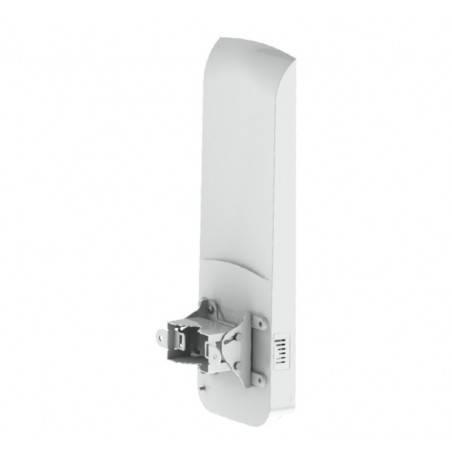 LigoWave DLB 5-90 AccessPoint แบบภายนอกอาคาร ความเร็ว 170Mbps ความถี่ 5GHz เสาทิศทาง 90 องศา 18dBi รองรับ WNMS พร้อม POE