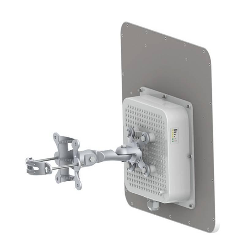 LigoWave DLB MACH 5 AccessPoint แบบภายนอกอาคาร ความเร็ว 170Mbps ความถี่ 5GHz เสาทิศทาง 6 องศา 23dBi รองรับ WNMS พร้อม POE