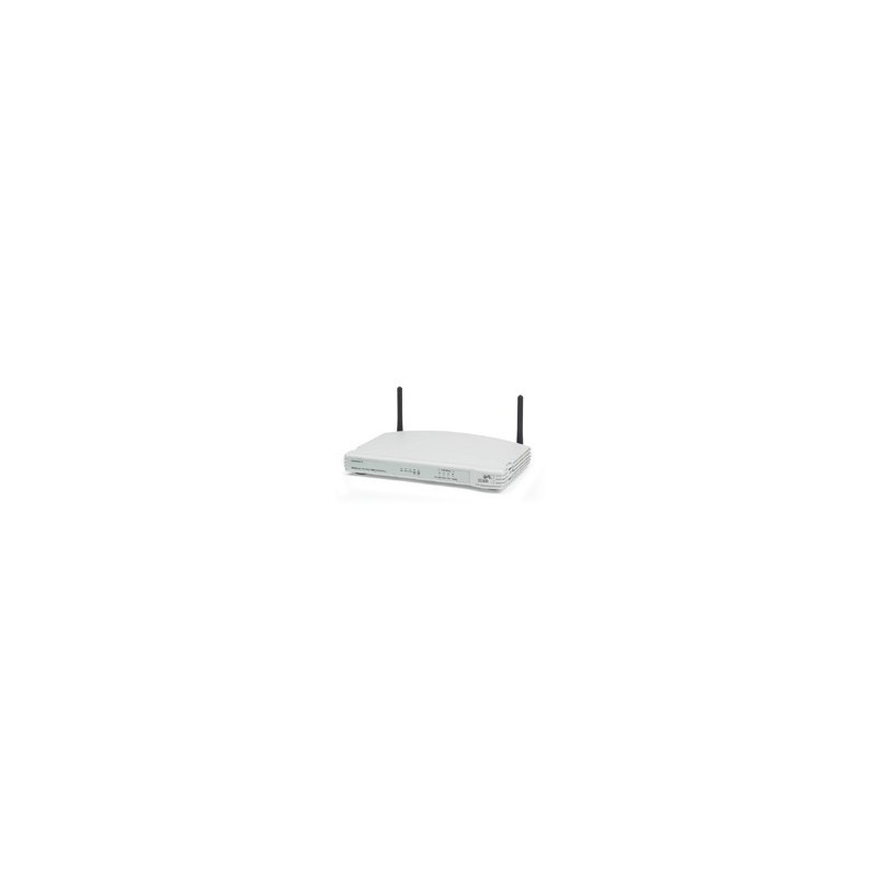 3COM® 3CRWDR200A-75 - OfficeConnect® ADSL Wireless 108/54 Mbps 11g Firewall Router