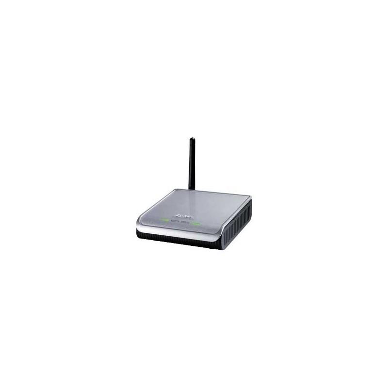 Handlink Zyxel G-570S - 2.4GHz (802.11b/g) 54/108 Mbps