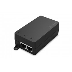 EnGenius EPA5006GAT PoE Adapter มาตรฐาน 802.3at/af ความเร็ว Gigabit กำลังไฟสูงสุด 30W Power Over Ethernet / POE Injector