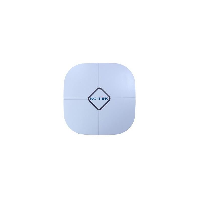 NC-Link NC-AP224P-TH Wireless Access Point 2.4GHz มาตรฐาน N ความเร็ว 300Mbps รองรับ POE Wireless AccessPoint (กระจายสัญญาณ WIFI)
