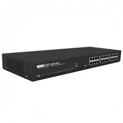 TOTOLINK TOTOLINK SG24 Gigabit Switch แบบ Rack ขนาด 24 port ความเร็ว 10/100/1000Mbps