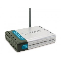 D-Link DWL-2100AP - 2.4GHz (802.11g) Wireless Access Point 108/54 Mbps