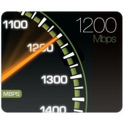 EnGenius ECB1200 Access Point มาตรฐาน AC Dual Band ความถี่ 2.4/5GHz ความเร็วสูงสุด 1200 Mbps Port Gigabit Wireless AccessPoin...