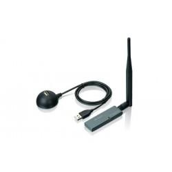 Air Live WL-1600 Wireless USB Adapter แบบ High Power กำลังส่ง 200 mW พร้อม เสา 5dBi Home