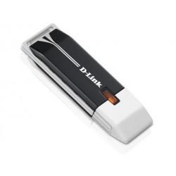 D-Link DWA-140 Wireless USB 300 Mbps RangeBooster N™