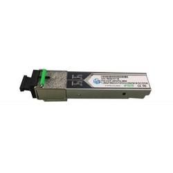 SFP Module SM-03B LC Simplex Speed 1.25GBps Wavelength Tx1550nm Rx1310nm 3KM With DDM MiniGBIC / SFP Module