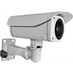 ACTi Bullet IP-Camera B45 ความละเอียด 2MP Outdoor Censor CMOS รองรับ Day/Night IR, Fixed Lens ACTi (แอคตี้)