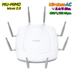EnGenius EWS371AP Neutron Series AP 4x4 Dual Band AC2600 MU-MIMO Wave 2 Speed 1,733 Mbps