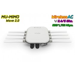 EnGenius EnGenius EWS871AP Neutron Series Outdoor AP 4x4 Dual Band AC2600 MU-MIMO Wave 2 1,733 Mbps