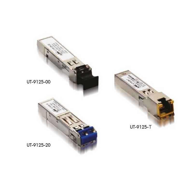 Link UT-9125-10 1000Base-LX SFP Module LC Singlemode 1.25G 1310nm รองรับระยะ 10Km MiniGBIC / SFP Module
