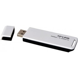 TP-LINK TL-WN321G - 54Mbps Wireless USB Adapter