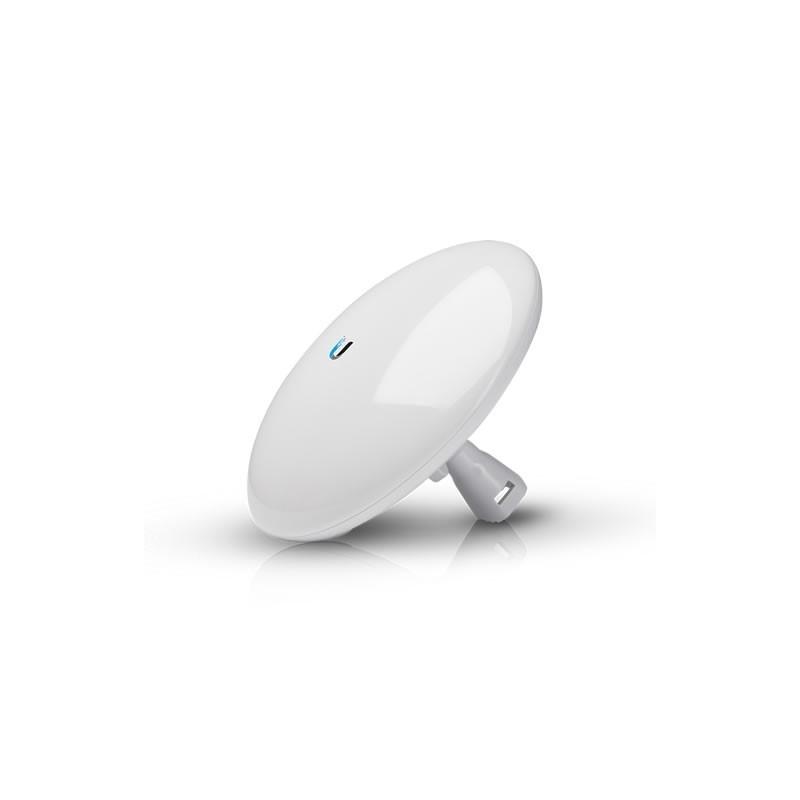 Ubiquiti NanoBeam AC (NBE-5AC-16) Wireless AC 5GHz ความเร็ว 450Mbps 400mW เสา 16dBi ระยะ 1Km Wireless AccessPoint (กระจายสัญญ...