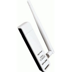 TP-LINK TL-WN422G High-Power Wireless USB Adapter
