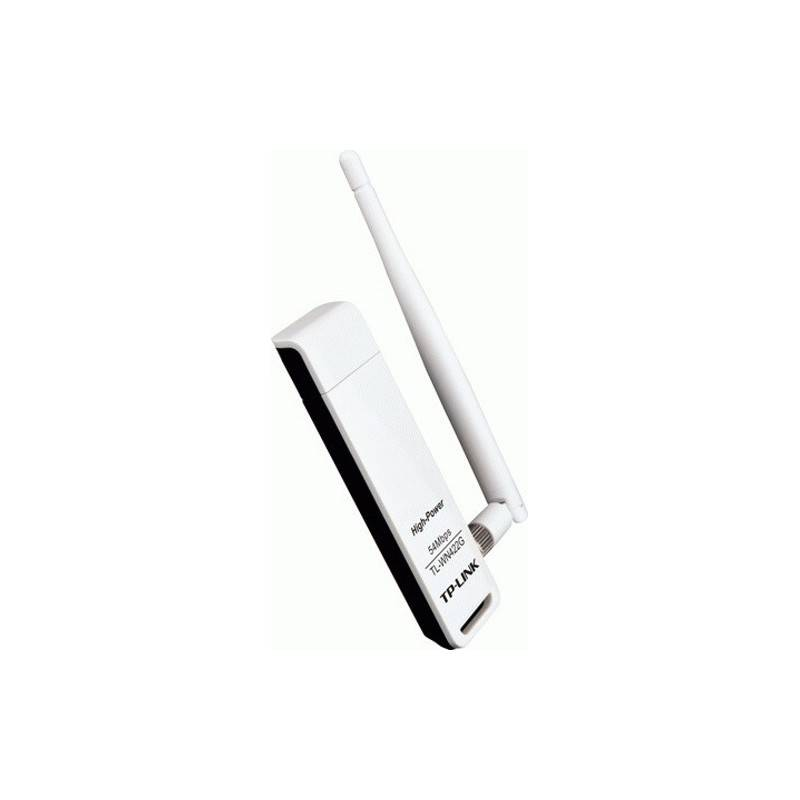 TP-Link Home TP-LINK TL-WN422G High-Power Wireless USB Adapter