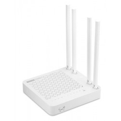 TOTOLINK A702R AC1200 Wireless Dual Band Router ความเร็วสูงสุด 867Mbps, 4 Port Lan
