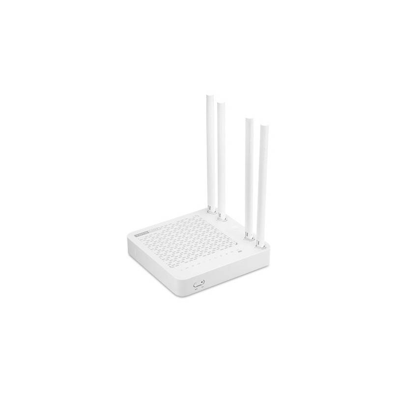 TOTOLINK A702R AC1200 Wireless Dual Band Router ความเร็วสูงสุด 867Mbps, 4 Port Lan Router/ Firewall/ VPN/ Loadbalance