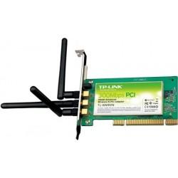 TP-Link TL-WN951N Wireless N PCI Adapter Wireless PCI Adapter