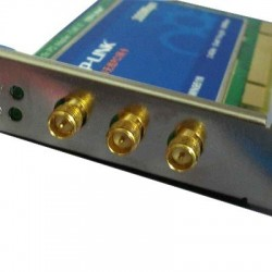 TP-Link TP-Link TL-WN951N Wireless N PCI Adapter