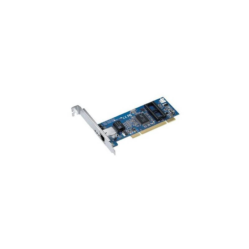 ZyXel Home Zyxel GN680-T - 10/100/1000Mbps Gigabit Lan Card, 32-bit PCI-Bus